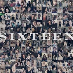 Sixteen
