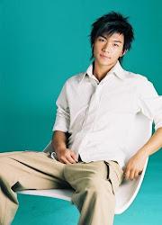 Aaron Yan China Actor