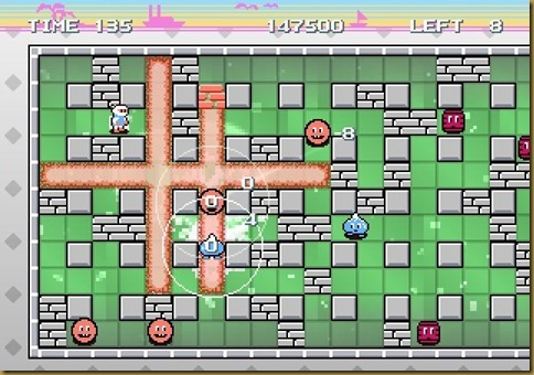 Power Bomberman