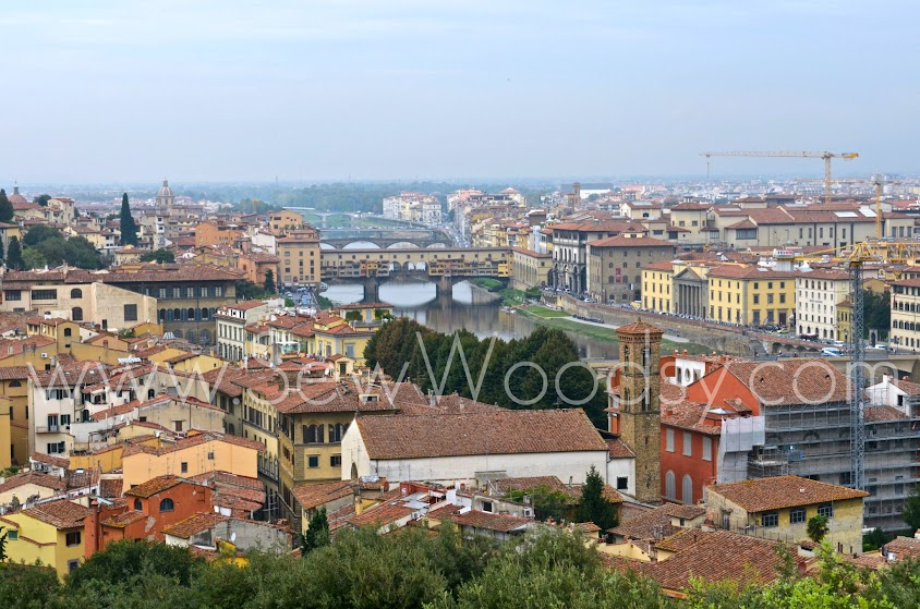 {Travel} Tuscany & Florence, Italy from SewWoodsy.com