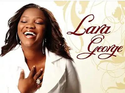 Music: Lara George - Ijoba Orun (throwback gospel songs)