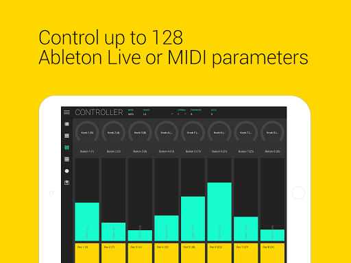 LK - Ableton & Midi Controller screenshots 8