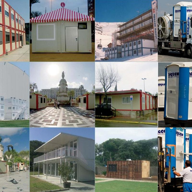La costruzione modulare rappresenta uno dei migliori progressi in termini di architettura.