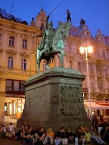 Zagreb, Coratia