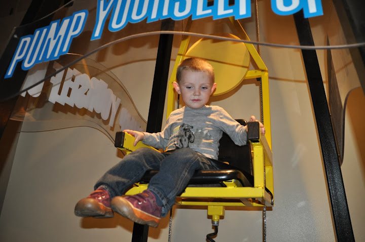 Sci - Port of Shreveport. Travel Writers' Guide: 50+ Best Science Museums Around the World