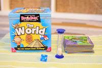 We Love BrainBox World!