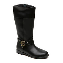 Michael Kors Branded Knee Length Boot BOOT