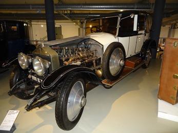 2019.01.20-071 Rolls-Royce Silver Ghost Type J141 coupé chauffeur décapotable 1919