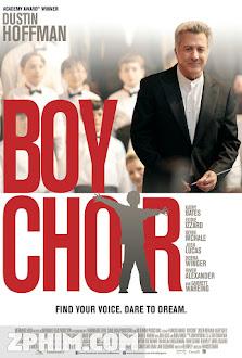 Dàn Đồng Ca - Boychoir (2014) Poster