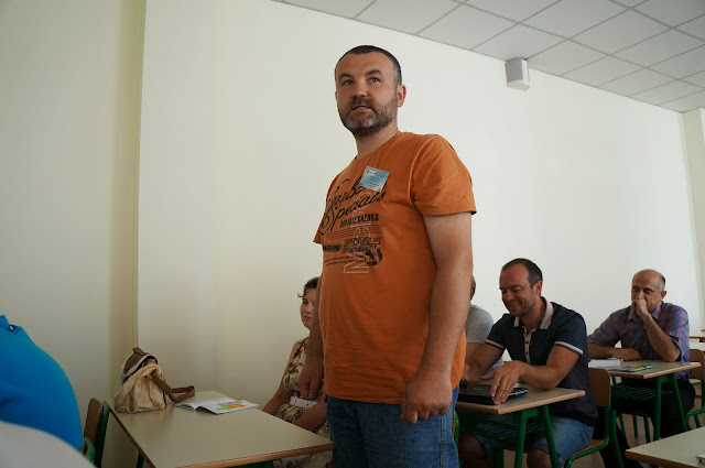 TEMPUS GreenCo Summer Meeting & Training (Ukraine, Sevastopol, July, 8-12, 2013) - DSC07281.JPG