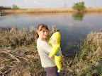 Типа на рыбалке. 6 месяцев и 18 дней