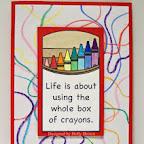 MC0656F Box of Crayons May 2013
