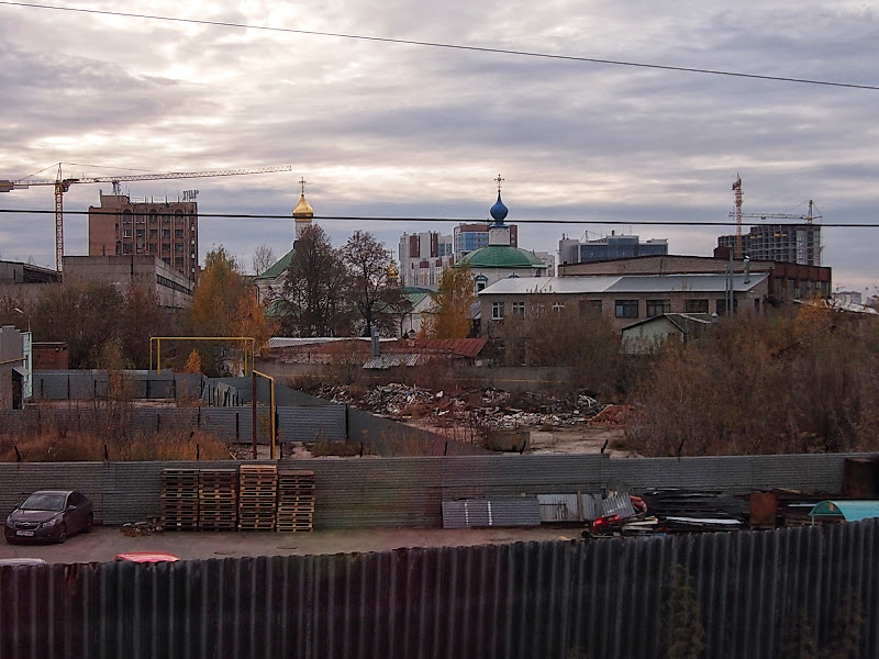 Воронеж-Москва