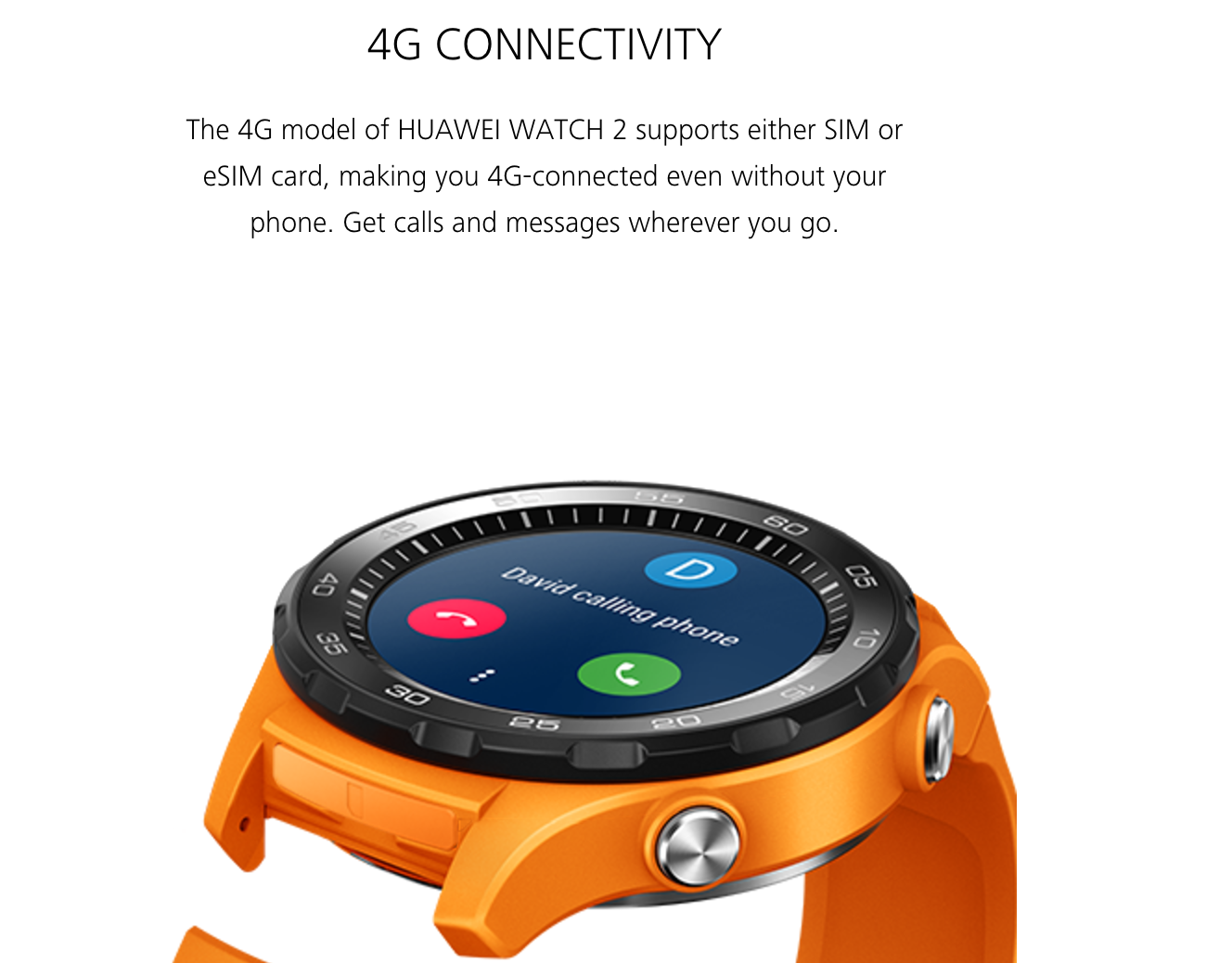 List of Android Wear watches with SIM card slots? - Wear OS by