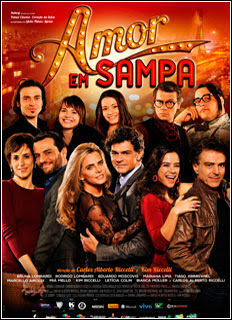 Download - Amor em Sampa (2016) Torrent WEBRip 720p / 1080p Nacional