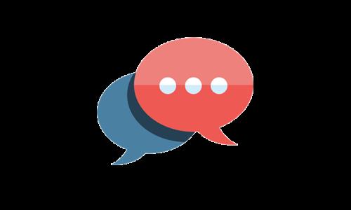 Family Communication Icon