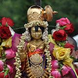Brahmotsavam Day 4