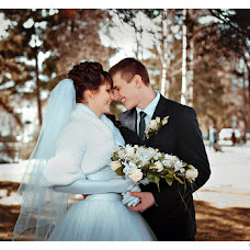 Wedding photographer Olesya Nikolenko (LesyaNik). Photo of 20.03.2014