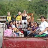 11.07.2010 Ausflug Nueva Esperanza