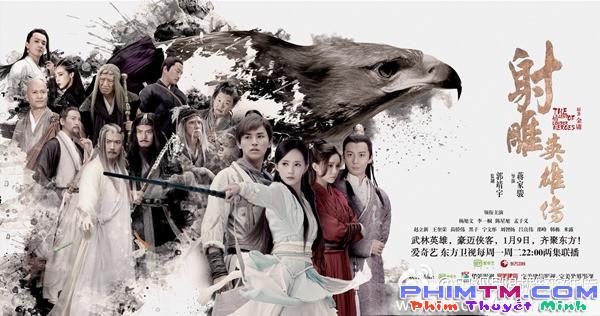 5 tác phẩm truyền hình Hoa ngữ đang làm mưa làm gió hiện nay - Ảnh 11.