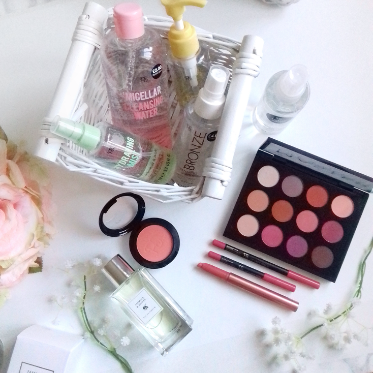 Primark PS Beauty Review