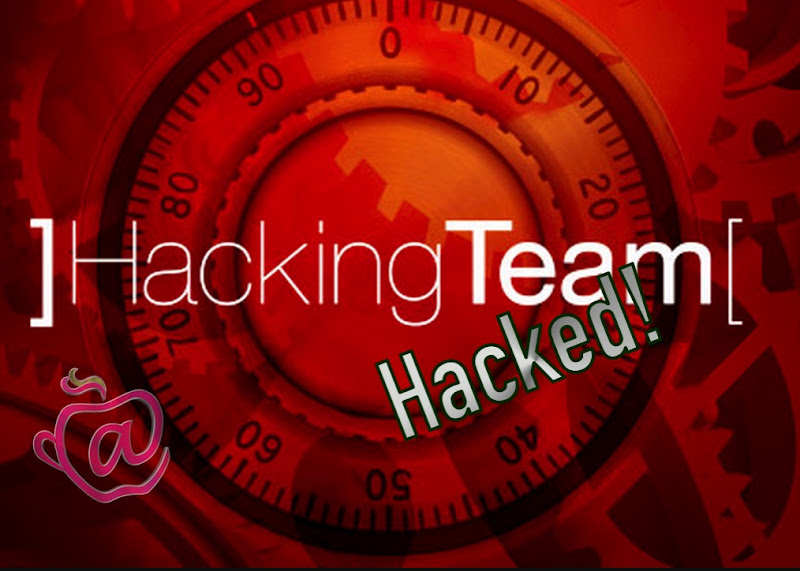 Hacking hacked