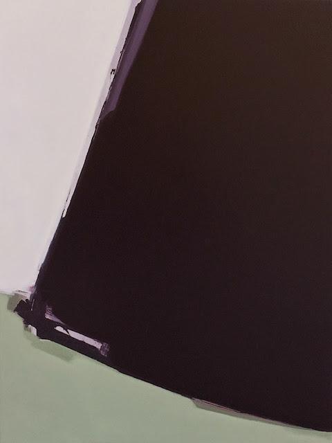 Peso y serenidad, pintura de Santiago Cervera