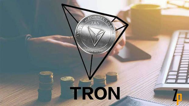 Tron (TRX) Nedir , Nereden Alınır ?