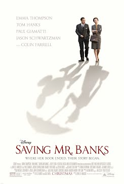 Al encuentro de Mr. Banks - Saving Mr. Banks (2013)