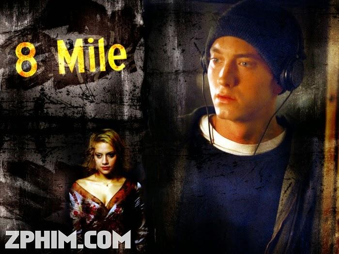 Ảnh trong phim 8 Dặm - 8 Mile 1