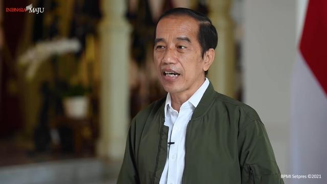 Jokowi Disebut Berencana Terbitkan Perppu KPK, Keburu Dihantam DPR