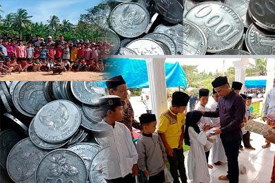 Amat Leumbeng Panglima GAM Asahan Ajak Warga Kumpul ''Peng Grik'' untuk Pelaksanaan Pilkada 2022.
