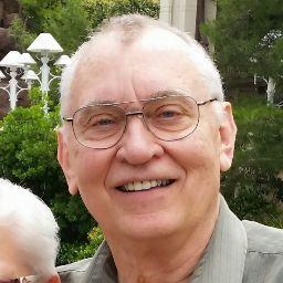 Wayne Shirey