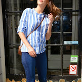 OIC - ENTSIMAGES.COM - Lucy Watson at the South Beach - press day in London 15th April 2015  Photo Mobis Photos/OIC 0203 174 1069