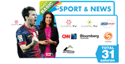 Sport and News