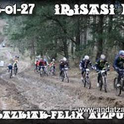 1-Felix Aizpurua