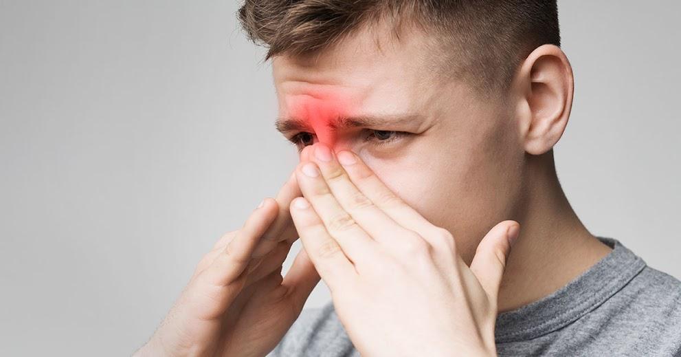 5 powodów dla których należy leczyć nieżyt nosa u pacjentów z bezdechem