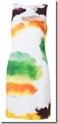 Desigual printed dress