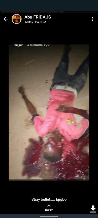 3 People Killed In Ejigbo, Osun As 2 Clubs Clash (Graphic Photos)
