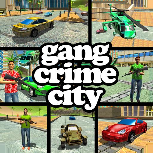 Baixar Real Gang Crime: Gangster City para Android
