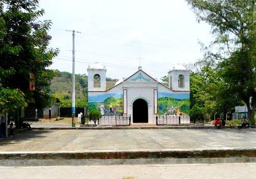 Torola, Morazán, El Salvador