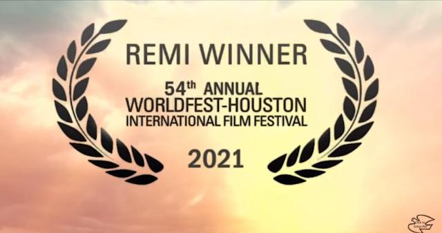 影片:能量對抗病毒  (英文版/中文字幕) https://youtu.be/HyyM5A0Bvx0 榮獲多個國際影展大獎~
