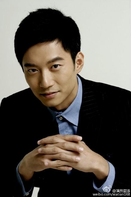 Xia Tian China Actor