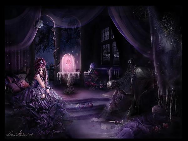 Magian Vampire Smile, Gothic