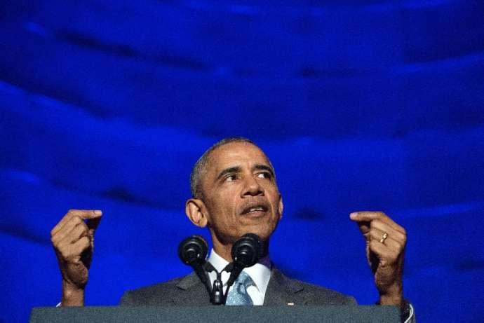 Media rejects Obama's scolding over Trump coverage