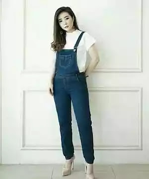 10 Fashion Era 90an