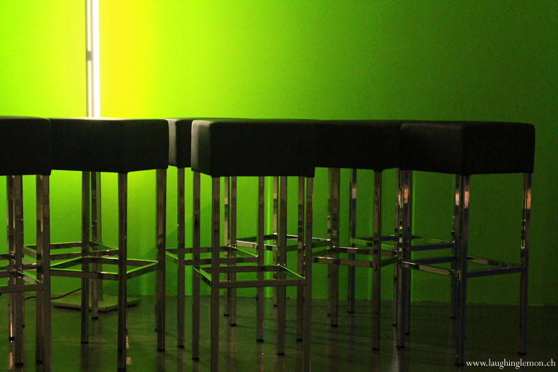 Photo: Our new bar stools...
