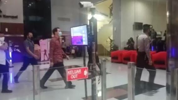 9 Jam Periksa Azis Syamsuddin, Ini Yang Digali Penyidik KPK