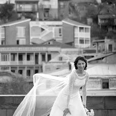Wedding photographer Tengiz Khucishvili (Teng). Photo of 12.11.2016