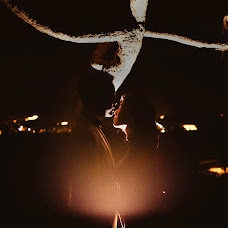 Wedding photographer Kanu Hong (kanuhong). Photo of 31.08.2018